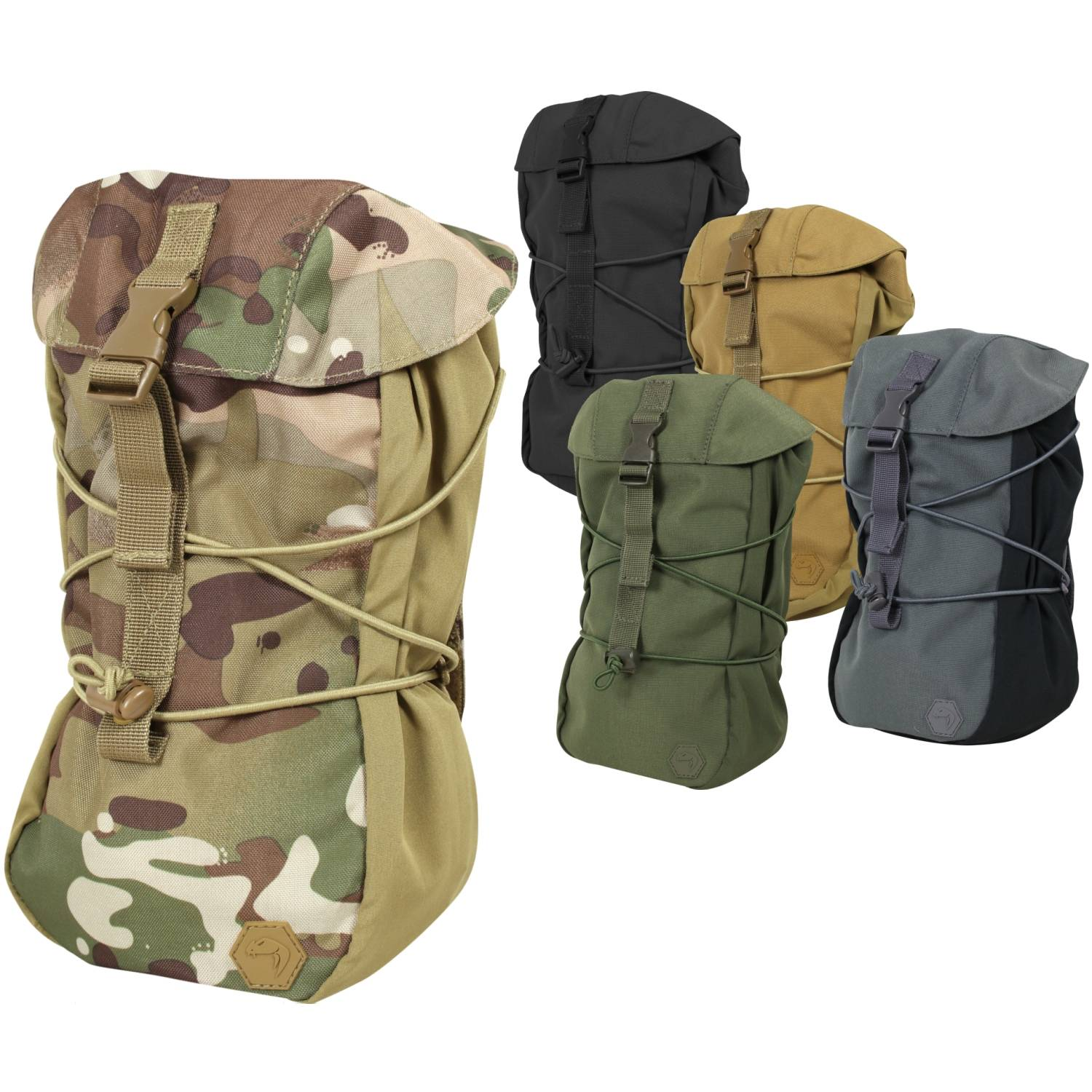 Viper Tactical Stuffa Pouch | MOLLE Utility Bag on