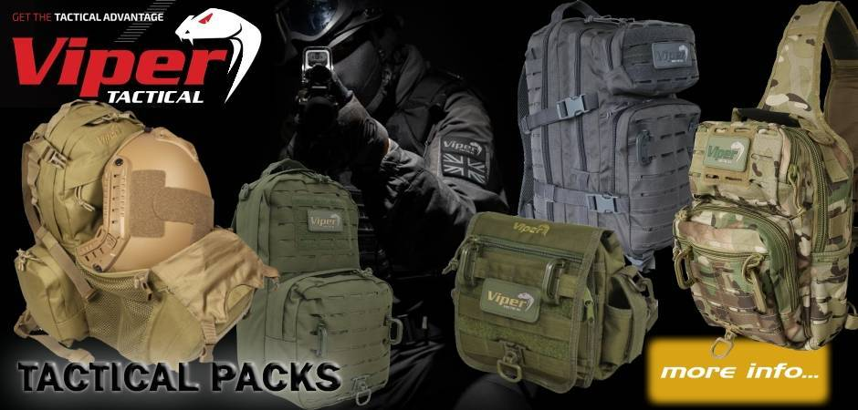 Viper Tactical Packs