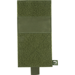 Half Flap Green