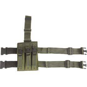 MP5 Mag in Green