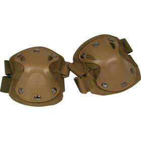 Coyote Elbow Pads