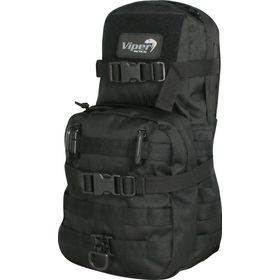 Viper One Day Pack Black