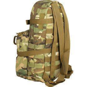 One Day Pack Rear View