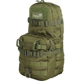 Viper One Day Pack Green
