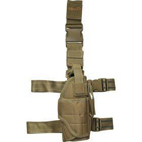 Viper Adjustable Holster in Coyote