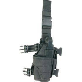 Viper Adjustable Holster Black