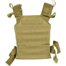 Viper Tactical Carrier Coyote