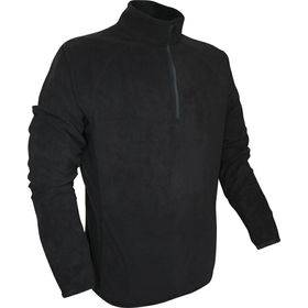 Elite Mid-Layer Black