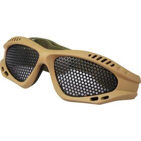 Coyote Mesh Glasses
