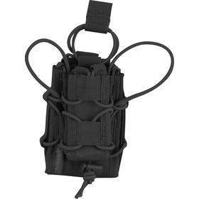 Black Stacker Pouch