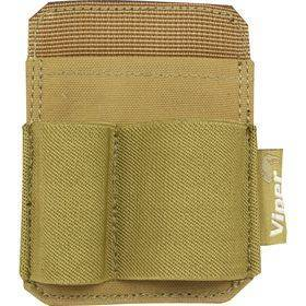 Coyote Tan Pouch