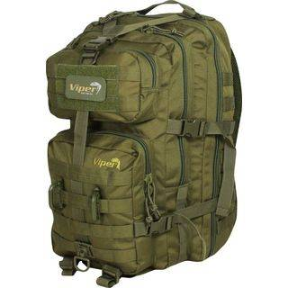 Recon Extra Pack Green