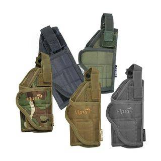 Modular Adjustable Holster