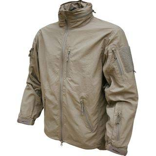 Elite Jacket Coyote L
