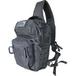 Viper Shoulder Pack Titanium
