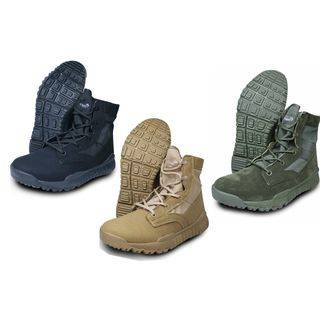 Viper Tactical Sneaker Boot