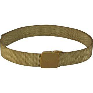 Coyote Tan Belt