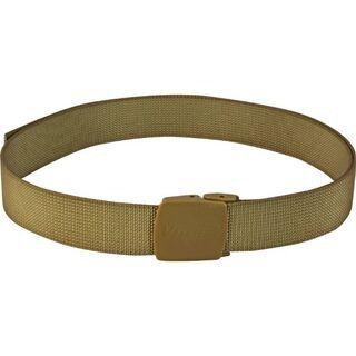 Coyote Tan Belt