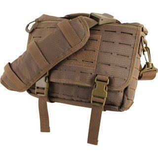 Coyote Tan Bag